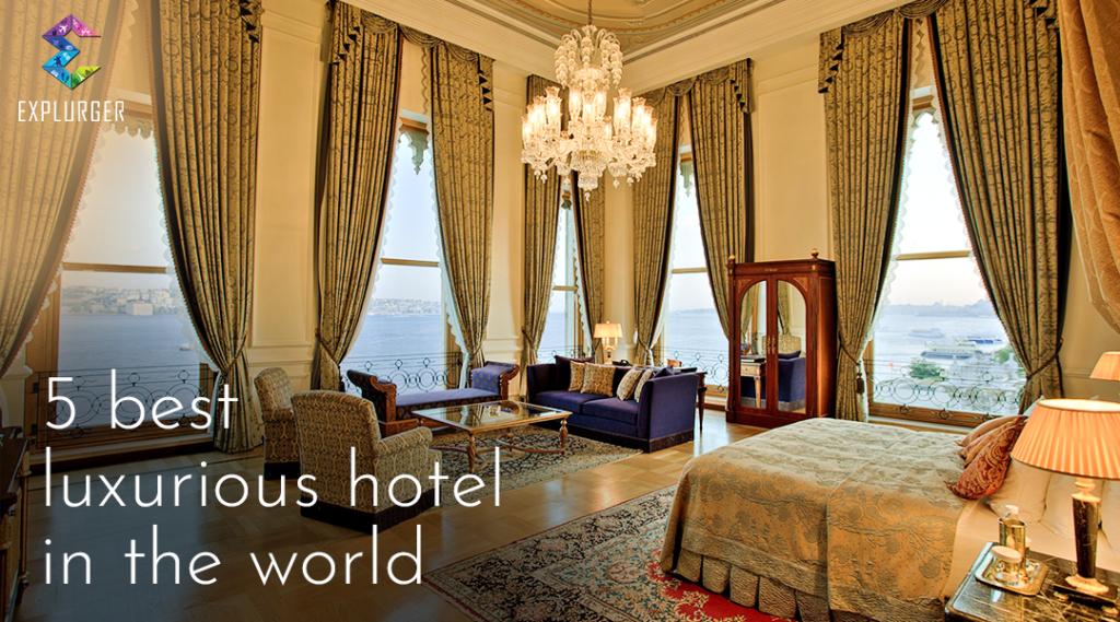 Blogs, Social Media App, Travel, Travel Experience, Travelogue, Trip, Explurger, Hotels, Luxury Hotels